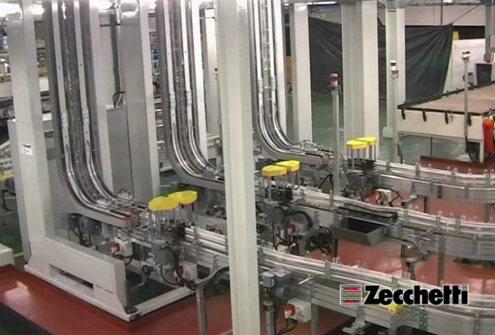 Zecchetti USA Accessory Equipment - Special, Complimentary Systems